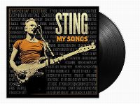 Cover Sting - My Songs
