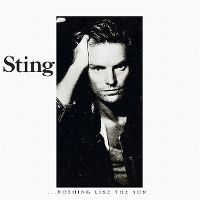 Cover Sting - ...Nothing Like The Sun