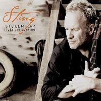 Cover Sting - Stolen Car (Take Me Dancing)