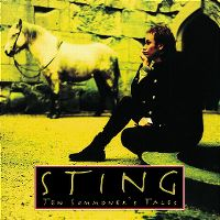 Cover Sting - Ten Summoner's Tales