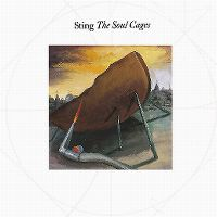 Cover Sting - The Soul Cages