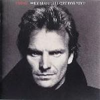 Cover Sting - Why Should I Cry For You?