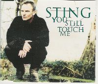 Cover Sting - You Still Touch Me