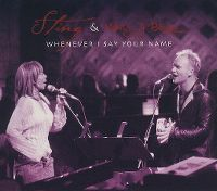 Cover Sting & Mary J Blige - Whenever I Say Your Name