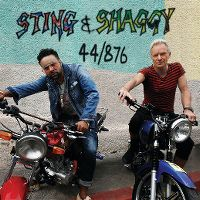 Cover Sting & Shaggy - 44/876