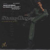 Cover Stomy Bugsy - Le calibre qu'il te faut