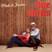 Cover Stone & Charden - Made in France