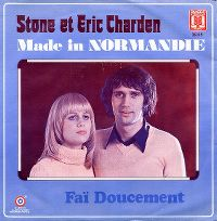 Cover Stone & Charden - Made In Normandie