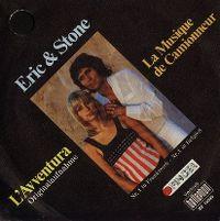 Cover Stone & Eric Charden - L'avventura