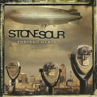 Cover Stone Sour - Through Glass
