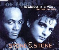 Cover Stone & Stone - Verliebt in dich