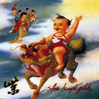 Cover Stone Temple Pilots - Purple