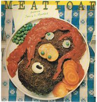 Cover Stoney & Meat Loaf - Featuring Stoney And Meat Loaf