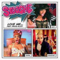 Cover Stooshe feat. Travie McCoy - Love Me