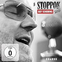 Cover Stoppok - Auf Sendung - Solo