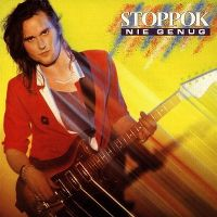 Cover Stoppok - Nie genug