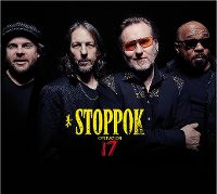Cover Stoppok - Operation 17