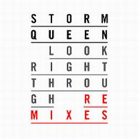 Cover Storm Queen - Look Right Through