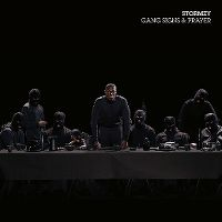 Cover Stormzy - Gang Signs & Prayer