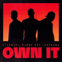 Cover Stormzy feat. Ed Sheeran & Burna Boy - Own It