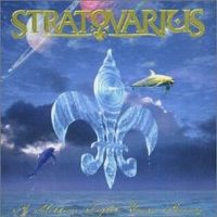 Cover Stratovarius - A Million Light Years Away