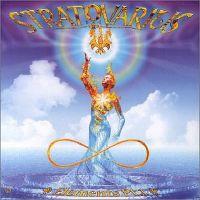 Cover Stratovarius - Elements Pt. 1