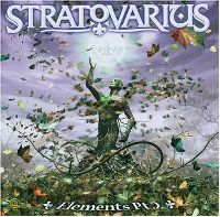 Cover Stratovarius - Elements Pt. 2
