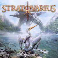 Cover Stratovarius - Elysium