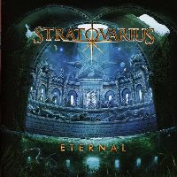 Cover Stratovarius - Eternal