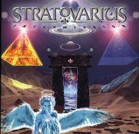 Cover Stratovarius - Intermission