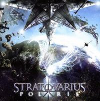 Cover Stratovarius - Polaris