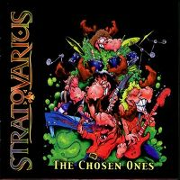 Cover Stratovarius - The Chosen Ones