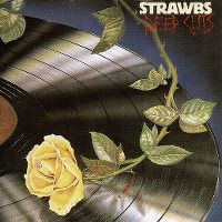 Cover Strawbs - Deep Cuts