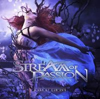 Cover Stream Of Passion - A War Of Our Own