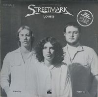 Cover Streetmark - Lovers