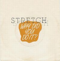 Cover Stretch - Why Did You Do It