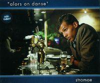 Cover Stromae - Alors on danse