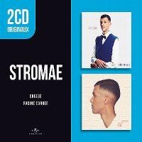 Cover Stromae - Cheese / Racine carrée