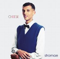 Cover Stromae - Cheese