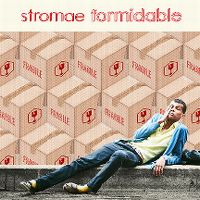 Cover Stromae - Formidable