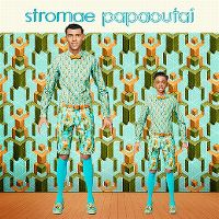 Cover Stromae - Papaoutai