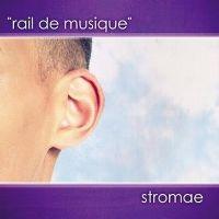 Cover Stromae - Rail de musique