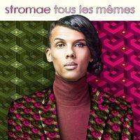 Cover Stromae - Tous les mêmes