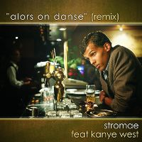 Cover Stromae feat. Kanye West - Alors on danse (Remix)