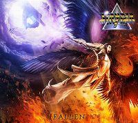 Cover Stryper - Fallen