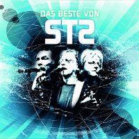 Cover STS - Das Beste von STS