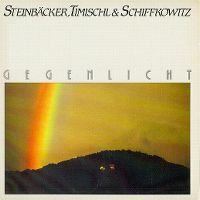Cover STS - Gegenlicht
