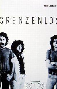 Cover STS - Grenzenlos