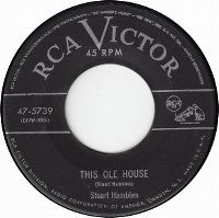 Cover Stuart Hamblen - This Ole House