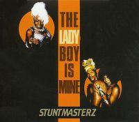 Cover Stuntmasterz - The Lady Boy Is Mine